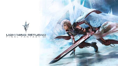 lightning returns final fantasy xiii full hd wallpaper