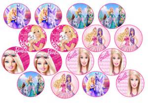 21 cake topper cake decorating edible picture cupcake toppers