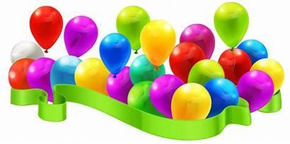 Balloon Decoration Clipart Balloons Transparent Yopriceville Tubes