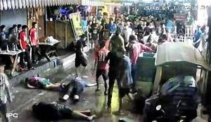 BREAKING: Thugs who brutally attacked British family in ...
