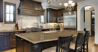 Blog Choosing A Backsplash With Your Granite Or Marble Countertops Granite Countertops How To Choose A Luxury Countertop For Your Granite Countertops On Pinterest Black Granite Granite Countertops How To Choose A Granite Countertop Company