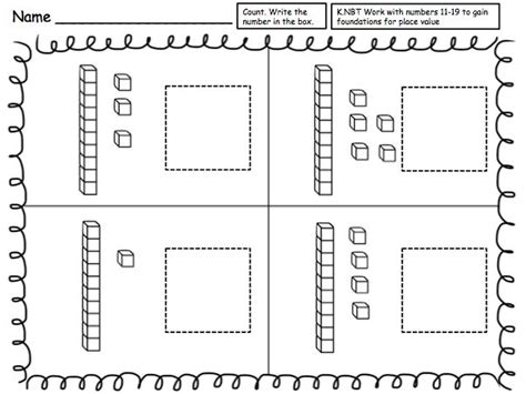25 ideas about place value worksheets on
