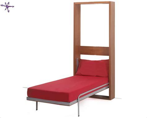 armadio a letto armadio letto verticale singolo flat