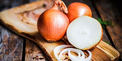 cuisine recipes the health benefits of onions food