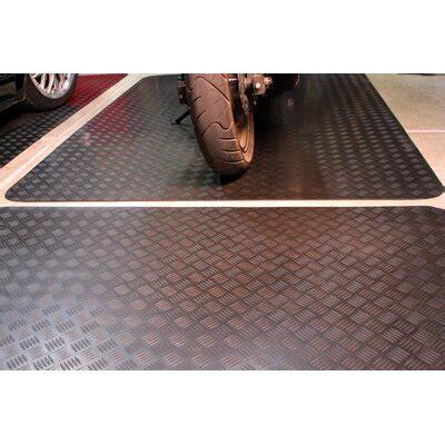 mats  autoguard    rubber garage protection mat