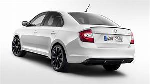 Skoda Rapid 2017 : skoda rapid facelift sedan hatchback 2017 koda autopareri ~ Medecine-chirurgie-esthetiques.com Avis de Voitures