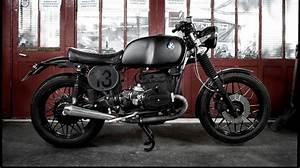 Bmw R100 7 : blitz motorcycles bmw r100 7 lucky 13 ~ Melissatoandfro.com Idées de Décoration