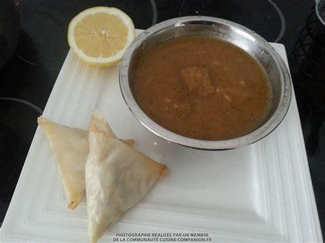 recette cuisine companion harira nathalieg recette cuisine companion