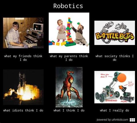 Robot Memes - first robotics memes this is a great description of