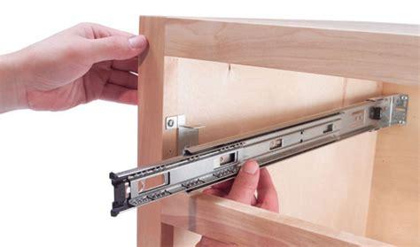 cabinet drawer slides aw 2 14 13 drawer slides popular woodworking