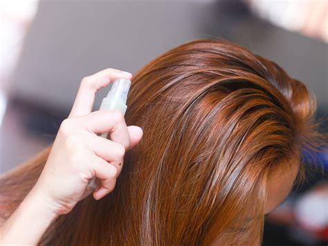 ways  reduce hair volume wikihow
