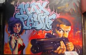 Cool Video Game Styled Street Art (23 pics) - Izismile.com