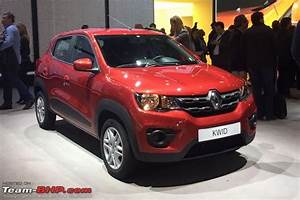 Renault Kwid   Official Review - Page 36