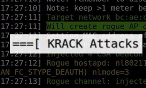 wpa2 krack attack threatens all wi fi networksweb
