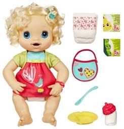 Hasbro Baby Alive My Real Baby: Amazon.co.uk: Toys & Games