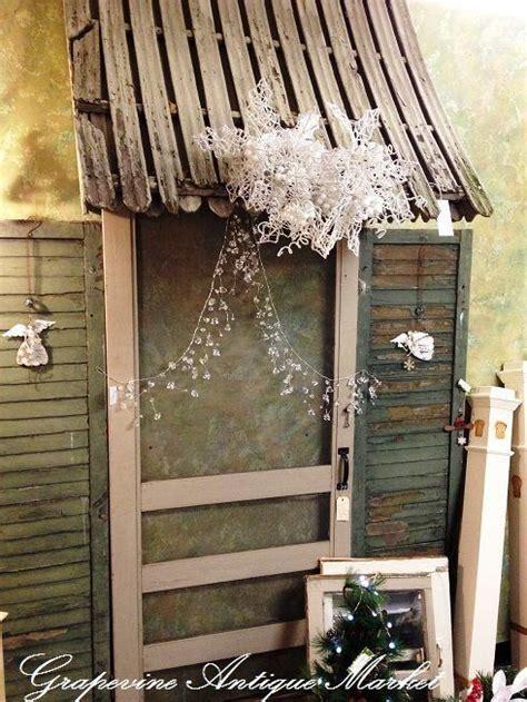 images  vintage metal awnings  pinterest window treatments dormer windows