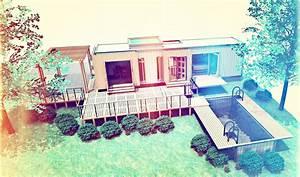 Container Pool Preis : containerkonzept mit pool ~ Sanjose-hotels-ca.com Haus und Dekorationen