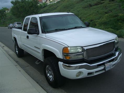 car owners manuals for sale 2003 gmc sierra 1500 interior lighting 2003 gmc sierra 2500 hd slt extended cab pickup 4 door 8 1l for sale