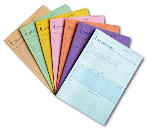 classement des dossiers dans un bureau dossier individuel du personnel version polypropyl 232 ne la boutique berger levrault