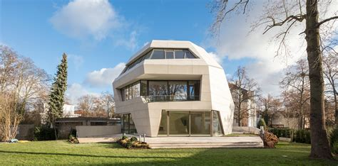 Villa Berlin Grunewald by Villa M In Berlin Graft Eine Neue Generation Der