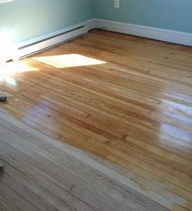 how to refinish hardwood floors by extreme floor care With extreme floor care