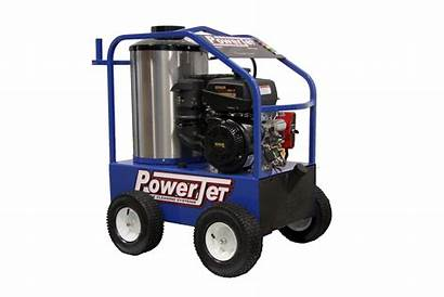Commercial Gas Pressure Water Washers Power Electric