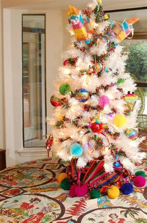 feliz navidad     pinata ornament jennifer