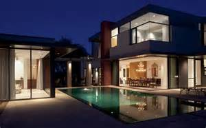 Modern Style Homes Interior Modern Interior Design And Decor With Southern Flavor Villa M In