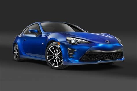 frs toyota 86 new facelift and more power for 2017 toyota 86 ex fr s