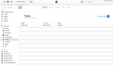 click iphone how to restore iphone 7 from itunes backup on computer