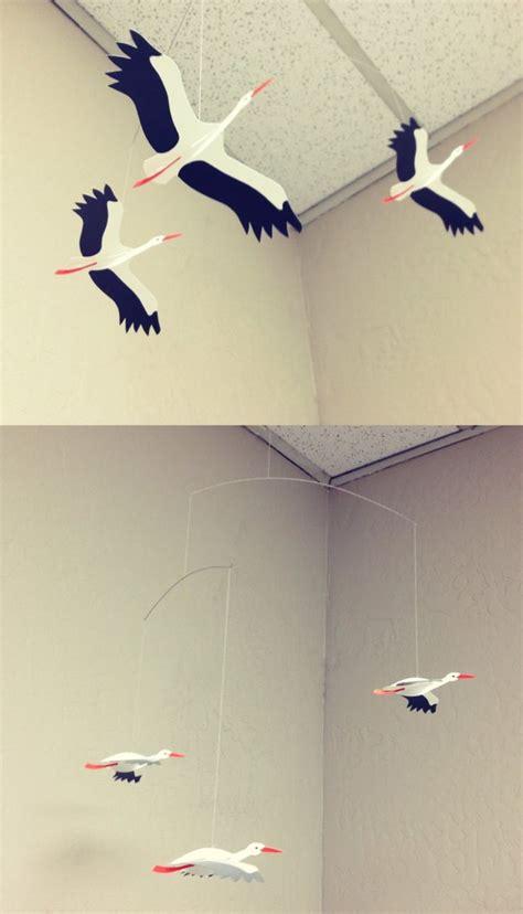 bird mobile flying birds bird mobile home decor birds