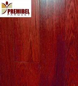 parquet massif exotique et chene prix discount With parquet bois rouge