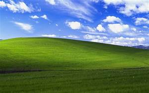 Customizing Windows XP Wallpaper