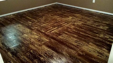 Plywood For Boat Floor by Wood Burnt Plywood Floor Houses Flooring Picture Ideas