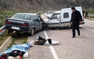 Accident N20 Aujourd Hui : accidents de la circulation 24 morts et bless s en une semaine aujourd 39 hui le maroc ~ Medecine-chirurgie-esthetiques.com Avis de Voitures