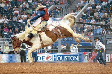 houston livestock show rodeo  houston annual