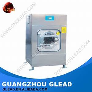 Hot Sale Heavy Duty Automatic Commercial Laundry Washing ...