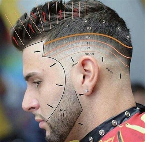 images  haircuts tutorial  pinterest men