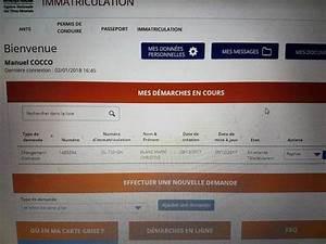 Demande De Carte Grise Ants : forum 60 millions de consommateurs consulter le sujet l 39 ants carte grise tout en ligne ~ Medecine-chirurgie-esthetiques.com Avis de Voitures