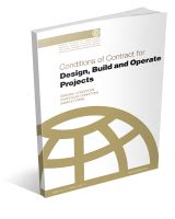 dbo contract st ed  gold book international