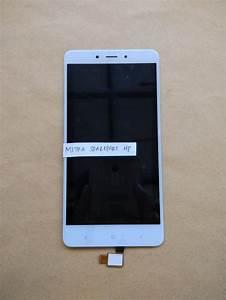 Jual Lcd Touchscreen Xiaomi Redmi Note 4 Original Di Lapak