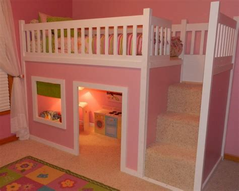 1000+ Ideas About Beds For Girls On Pinterest