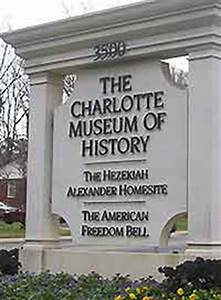 Charlotte Museums: Charlotte, North Carolina - NC, USA