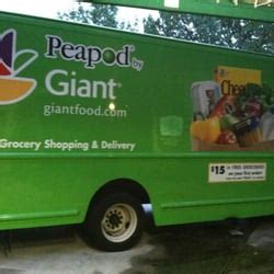 peapod phone number peapod food delivery 211 edison park dr gaithersburg