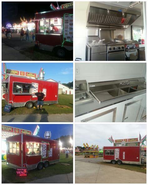 concession trailer queens cuisine supplies equipment