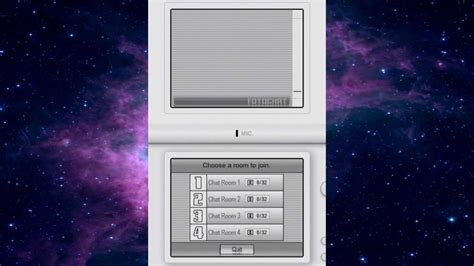 nintendo ds emulator for iphone ipod ds emulator