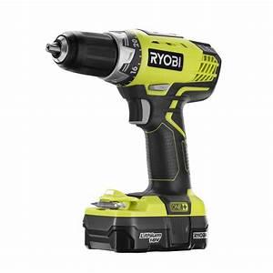 Drills  U0026 Drivers Guide  U2039 Tools 101  U00ab Ryobi Tools