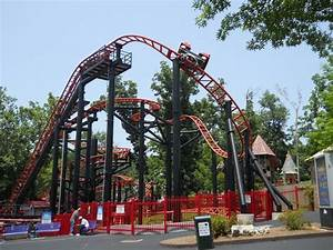 Pin by Donna Kile Mulholland on Extreme Amusement Park ...