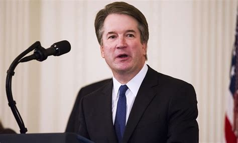 7 Top Brett Kavanaugh Life, Health and Pension Opinions