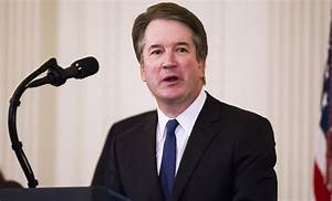 7 Top Brett Kavanaugh Life, Health and Pension Opinions ...